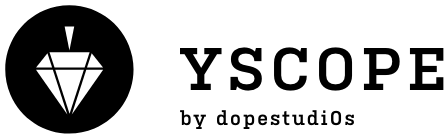 YSCOPE Logo